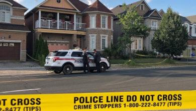 تصویر از مردی که اعضای خانواده اش را به طرز فجیعی در خانه به قتل رسانده، قرار است محاکمه شود