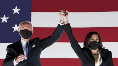 تصویر از انتخابات ایالات متحده امریکا : جو بایدن برنده شد : بالاترین میزان مشارکت در انتخابات
