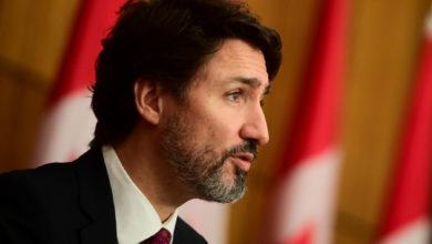 تصویر از نخست وزیر کانادا درباره واکسن کرونا گفتبه موفقیت نزدیک هستیم اما هنوز نمیتوان سختگیریها را کاهش داد