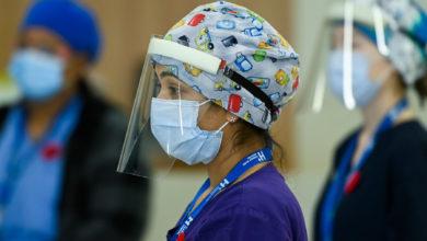 تصویر از انتاریو بیش از 1000 مورد جدید ابتلا به کرونا را برای چهارمین روز متوالی ثبت کرد