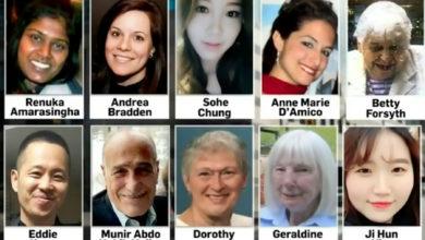 تصویر از دادگاه حادثه ون تورنتو از روز سه شنبه آغاز شد ؛ آنچه که در مورد این حادثه باید بدانید ، اینجا آمده است