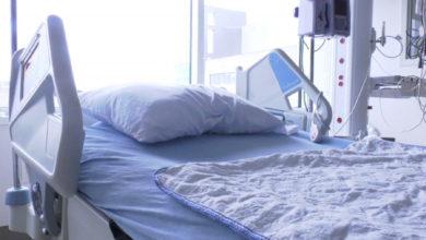تصویر از استان آلبرتا 672 مورد جدید ابتلا به کرونا و 7 مورد فوت را گزارش داد | بستری شدن ها رکورد زد