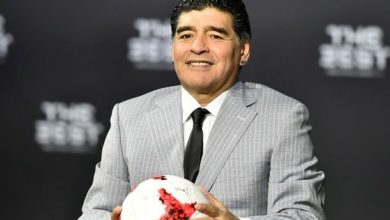 تصویر از دیگو مارادونا درگذشت ؛ سکته قلبی علت مرگ اسطوره فوتبال جهان