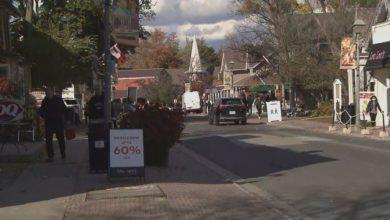 تصویر از منطقه یورک 5 هزار دلار جریمه برای تخطی از محدودیت های کووید19 در نظر گرفته است