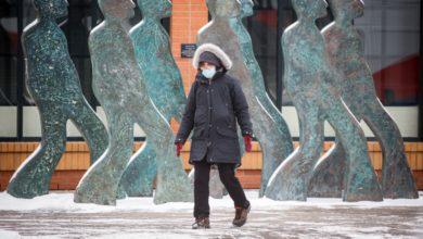 تصویر از رکورد  کووید19 در چهار استان کانادا شکسته شد | 5000 مورد جدید از ویروس کرونا در کانادا