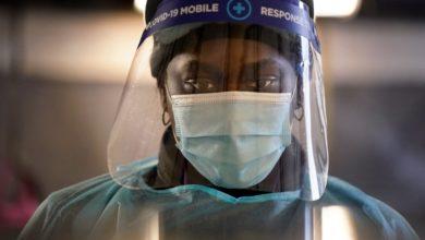 تصویر از ثبت بیش از 1800 مورد جدید کووید19 در انتاریو برای چهارمین روز متوالی | 17 نفر جان باختند