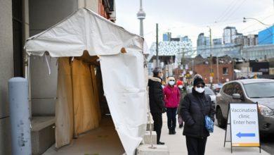تصویر از شهردار تورنتو : ممکن است محدودیت های گسترده تر و سخت گیرانه تری در تعطیلات داشته باشیم