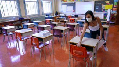 تصویر از حداقل 57 مورد مثبت کووید19 در مدارس انتاریو از طریق آزمایش افراد بدون علامت یافت شد