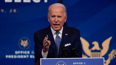 تصویر از دوران جو بایدن زمان طلوع فرصت ها و چالش های قدیمی روابط کانادا و آمریکا ست