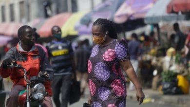تصویر از مرکز کنترل بیماری های آفریقا : به نظر می رسد نوع جدیدی از ویروس در نیجریه ظاهر شده است