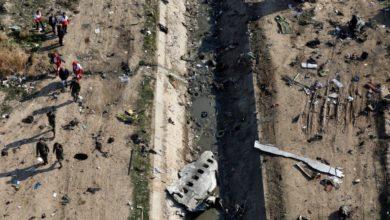 تصویر از ایران 150 هزار دلار آمریکا به خانواده های قربانیان هواپیمای اوکراین پرداخت میکند