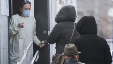 تصویر از بیش از 3200 مبتلای جدید به کووید19 / 29 نفر دیگر جان شان را از دست دادند