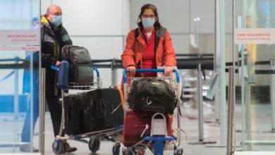 تصویر از دولت فدرال : کمک هزینه کووید19 برای مسافران یک نقطه ضعف قانونی دارد که اصلاح خواهد شد