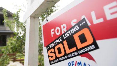 تصویر از اتحادیه املاک و مستغلات کانادا : علیرغم پاندمی کرونا فروش مسکن در سال 2020 رکورد زد