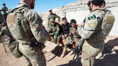تصویر از ماموریت نظامی کانادا در عراق پس از 6 سال بر سر دوراهی قرار گرفت