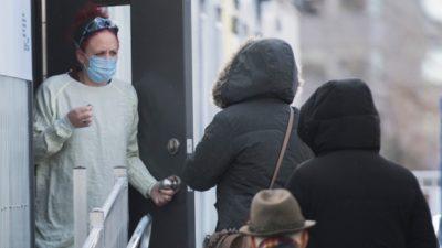 گزارش انتاریو : بیش از 3000 ابتلای جدید به ویروس کرونا و 51 مورد مرگ و میر دیگر