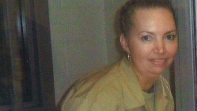 تصویر از حکم اعدام تنها زندانی زن محکوم به مرگ در ایالات متحده آمریکا اجرا شد