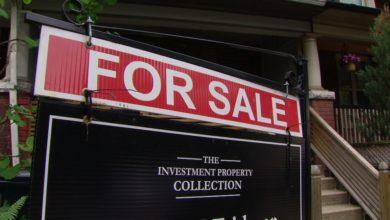 تصویر از قیمت مسکن تورنتو در سال 2020 رکورد جدیدی را ثبت کرد درحالیکه تعداد فروش خانه 8.4 درصد افزایش داشت
