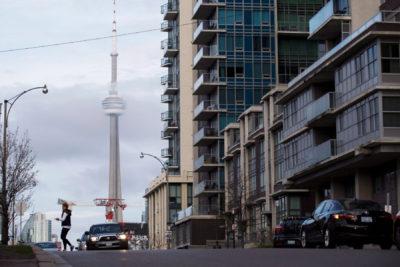زن تورنزن تورنتویی گفت هنگام بازدید از آپارتمان بوسیله ایجنت مشاور املاک مورد آزار جنسی قرار گرفتهتویی گفت هنگام بازدید از آپارتمان بوسیله ایجنت مشاور املاک مورد آزار جنسی قرار گرفته
