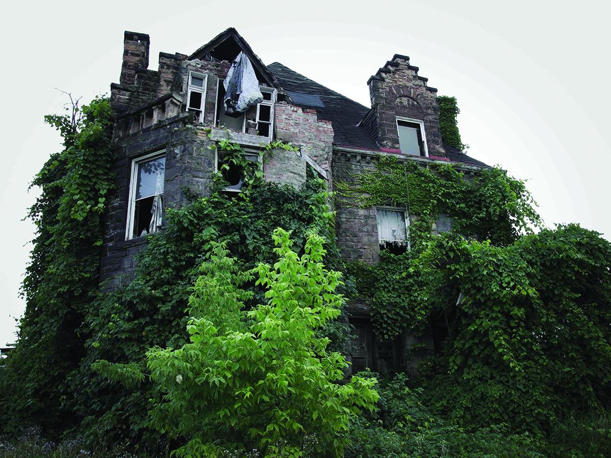 تصویر از خریداران مسکن؛  از خرید خانه های بدنام در تورنتو اجتناب کنید!