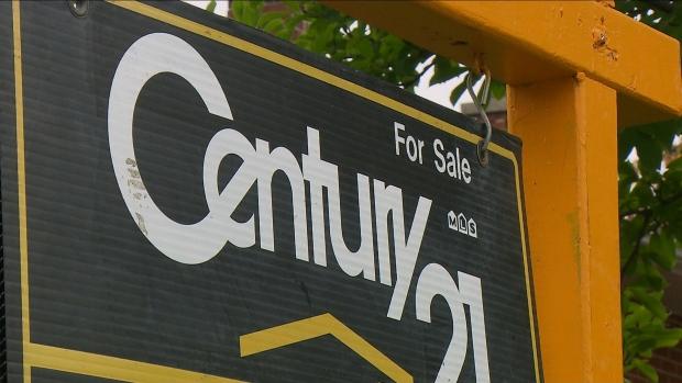 تصویر از فروش خانه در GTA در ماه آوریل به دلیل شیوع ویروس ۶۷ درصد کاهش یافته است