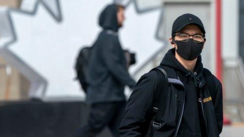 پزشک ارشد تورنتو : آنچه در مورد ماسک ها باید بدانید