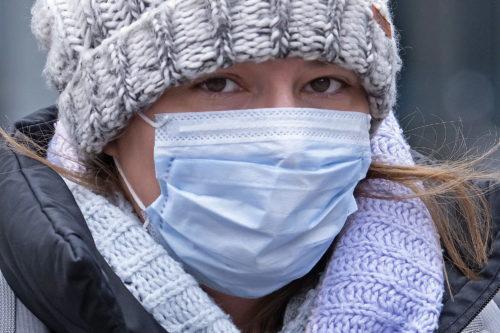 ماسک ها می توانند برای افراد ناشنوا، اوتیسمی و آسمی مشکل ساز باشند
