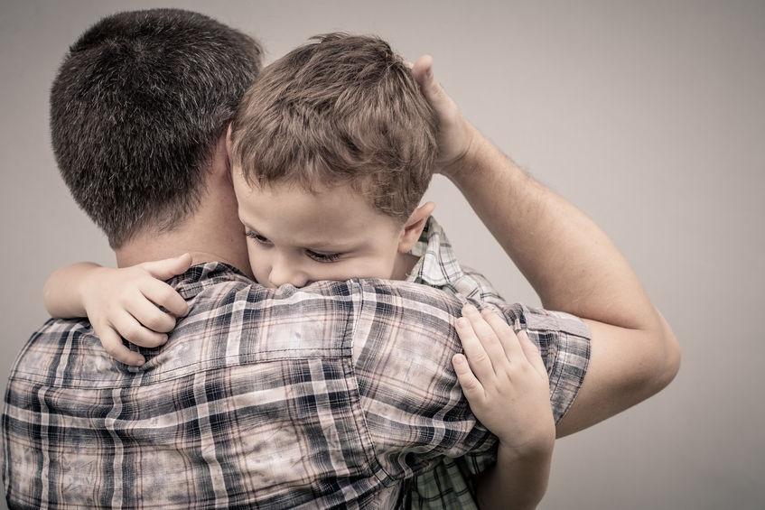 تصویر از ۶۰ درصد پدران کانادایی در قفل شدن های اجتماعی روابطشان با فرزندانشان بهتر شد