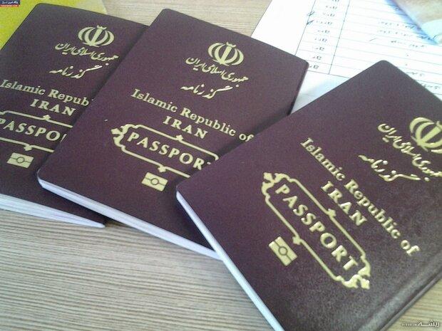تصویر از وزارت خارجه ایران : گذرنامه شهروندان ایرانی خارج از کشور رایگان تمدید می شود