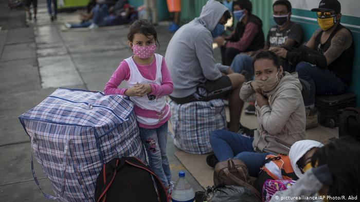 تصویر از سازمان بین المللی کار: میلیونها کارگر مهاجر با آینده ای مبهم روبرو هستند