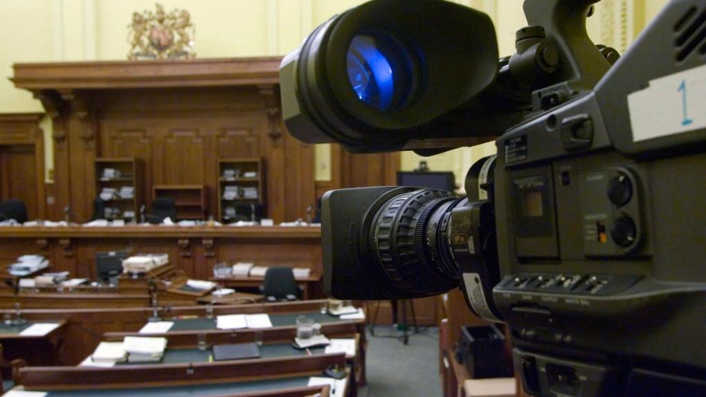 تصویر از کانون وکلای دادگستری انتاریو خواهان تأخیر در بازگشایی دادگاه به دلیل کووید ۱۹