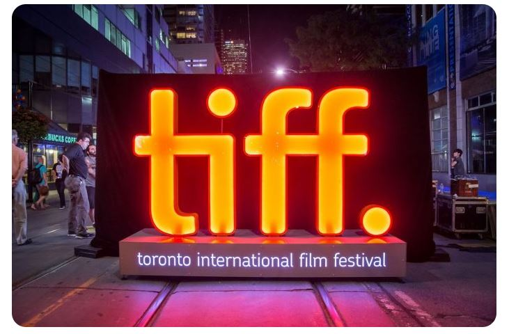 تصویر از جشنواره های بزرگ فیلم تیف تورنتو ، نیویورک ، تلوراید و ونیز با هم ادغام می شوند