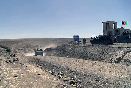 یکشنبه شب ۲۳ تن در حملههای طالبان در کندزجان باختند