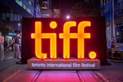 جشنواره بین المللی فیلم تورنتو ( TIFF ) تیف از نمایش 50 فیلم خبر داد
