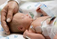تصویر از متخصصان کانادایی از کاهش تعداد نوزادان زودرس در طول شیوع کووید۱۹ خبر دادند