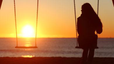 تصویر از بهترین راهکارها برای کمک به حالات روحی پس از جدایی