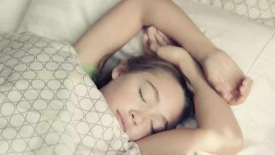 تصویر از بازگشت به مدرسه : چگونه میتوان فرزندان خود را به روال عادی خواب واداشت