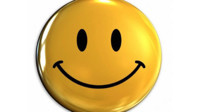 تصویر از روز جهانی لبخند : اولین جمعه ماه اکتبر در هر سال بخندیم!