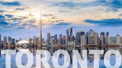 تصویر از قیمت خانه در تورنتو : افزایش ۱۳.۷ درصدی بهای مسکن نسبت به سال گذشته