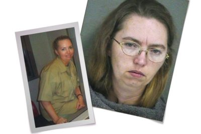 حکم اعدام تنها زندانی زن محکوم به مرگ از سال 1953 در ایالات متحده آمریکا اجرا شد