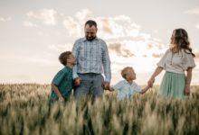 تصویر از کشاورزان در مورد چالش های بهداشت روان میگویند