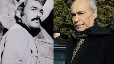 تصویر از غلامرضا سرکوب درگذشت