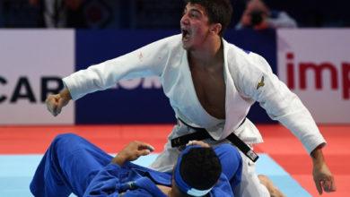 تصویر از پس از چهل و دو سال ، یک ایرانی در اسرائیل مسابقه داد و مدال آور شد