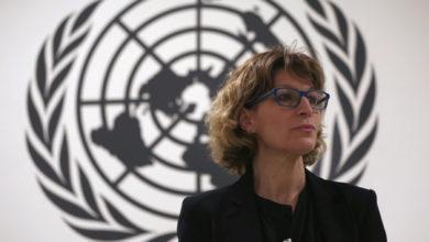 تصویر از گزارشگر سازمان ملل : گزارش ایران در رابطه با سقوط هواپیمای اوکراینی تناقضات زیادی دارد