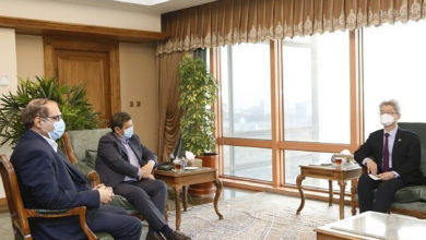 تصویر از یک منبع آگاه در کره جنوبی : موافقت آمریکا با انتقال بخشی از داراییهای مسدودشده ایران