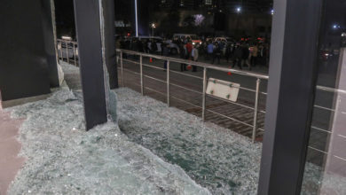 تصویر از پنتاگون : حمله به تاسیسات تحت حمایت ایران در سوریه به تلافی حملات به مواضع آمریکا در عراق