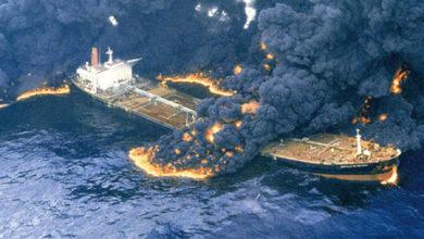 تصویر از با ابطال گواهی فوت خدمه کشتی سانچی مطرح شد : آنها زنده اند