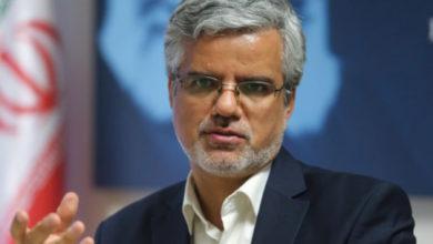 تصویر از بدلیل شکایت آملی لاریجانی ، نماینده مجلس تهران به ۸ماه حبس قطعی محکوم شد