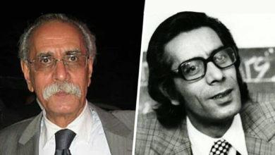 تصویر از نوذر آزادی ، بازیگر و کارگردان تئاتر، سینما و تلویزیون درگذشت