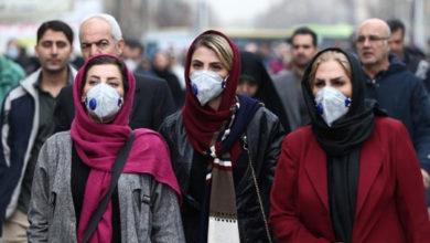 تصویر از آخرین به روزرسانی کووید۱۹ در ایران : ۷۹۷۵ مبتلای جدید و فوت ۸۱ نفر دیگر